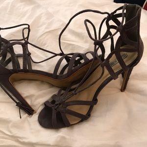 Cape Robbin size 10 heels